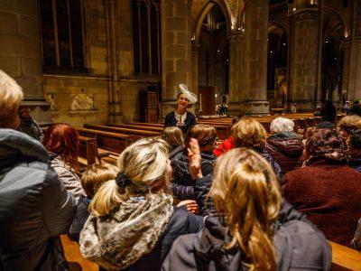 Domfrauen – Auf Entdeckungsreise im Linzer Mariendom