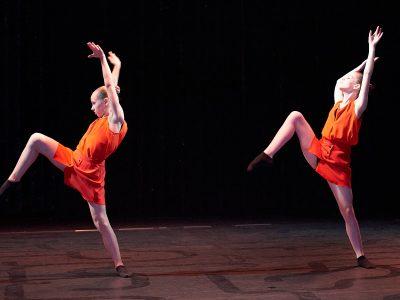 OÖ Tanzakademie