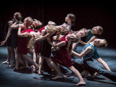 OÖ Tanzakademie – Die talentierten Tänzer*innen zeigen ihr Können