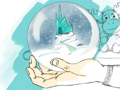 Die Schneekönigin (Ausschnitte)