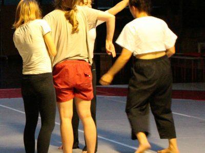Toulouse Lautrec Tanzparcours