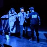 Lange Nacht der Bühnen 2014