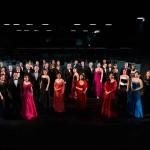 Chor des Landestheaters