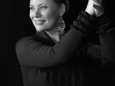 Flamenco Schnupperstunde