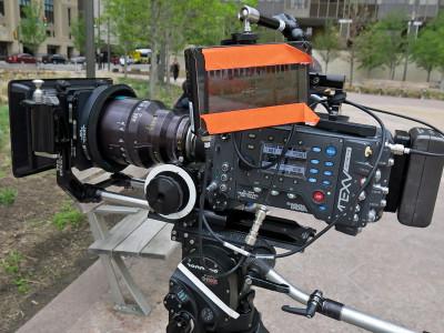 Camera-Casting