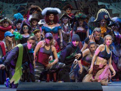 Beliebte Operettenmelodien