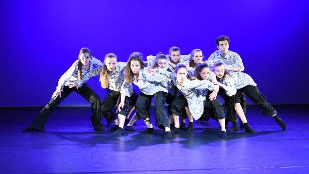 SPOTLIGHT ON die begabten Jugendlichen der OÖ Tanzakademie