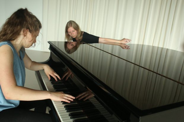 Elementare Musikperformance